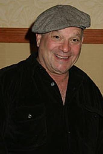Image of Victor Brandt