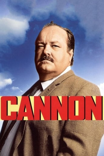 Poster of Cannon