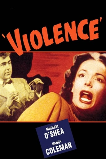 Poster of Violence