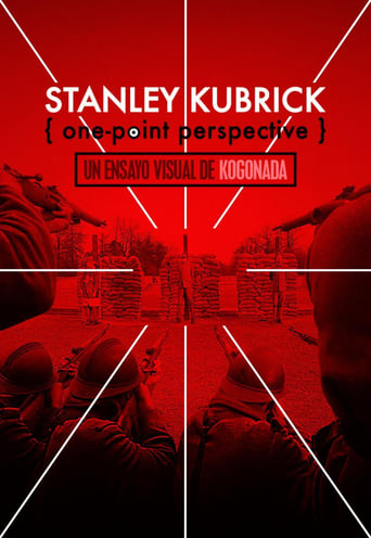 Watch Kubrick: One-Point Perspective full movie downlaod openload movies