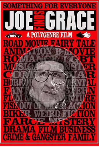 Poster of Joe Finds Grace