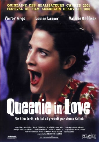 Poster of Queenie in Love