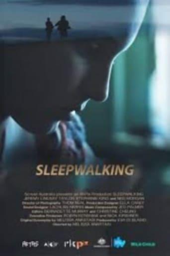 Poster of Sleepwalking