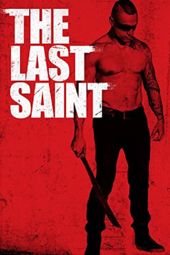 Poster of The Last Saint