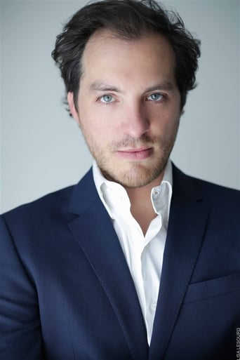 Image of Romain Sandere