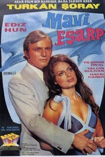 Poster of Mavi Eşarp