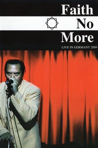 Faith No More: Reunited - Live at the Area 4 Festival