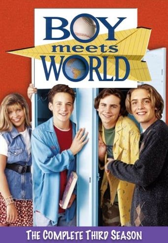 Boy Meets World S03E06
