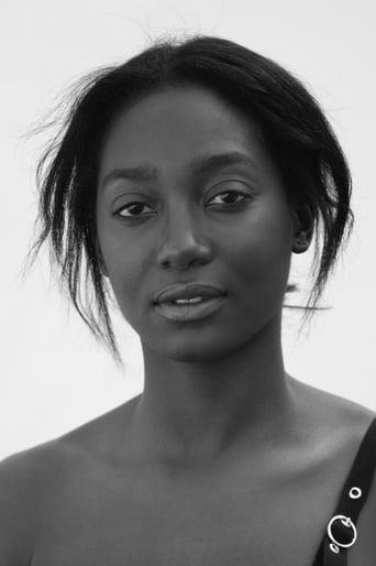 Image of Mouna Traoré