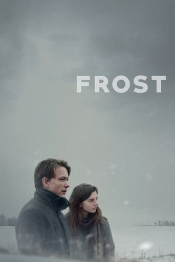 Poster of Frost