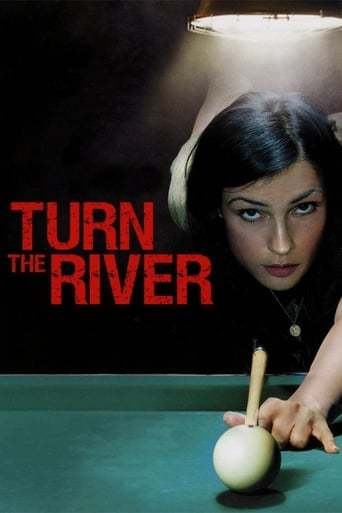 Poster of Turn the River