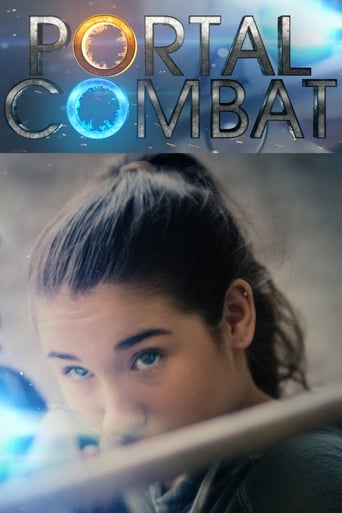 Poster of Portal Combat