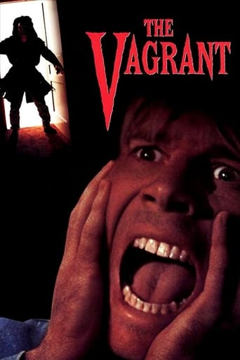 Poster of The Vagrant