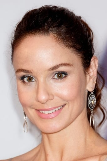 Image of Sarah Wayne Callies