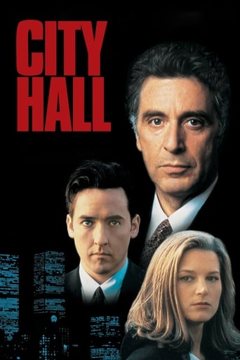 Poster of City Hall