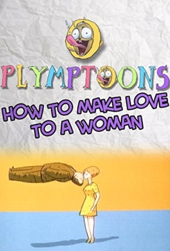 How to Make Love to a Woman