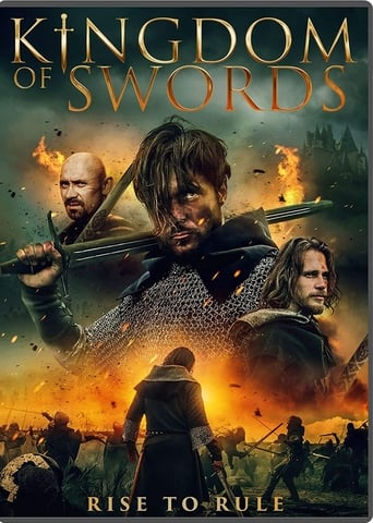 Kingdom of Swords (2018)