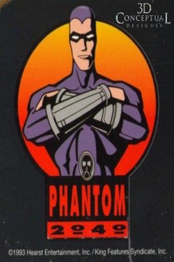 Capitulos de: Phantom 2040