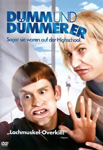 Dumm und dümmerer - Komödie / 2003 / ab 6 Jahre