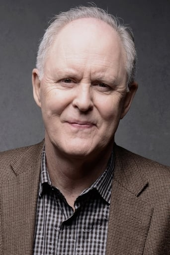Image of John Lithgow