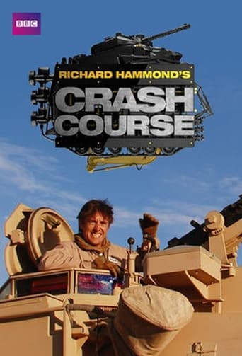 Poster of Richard Hammond's Crash Course