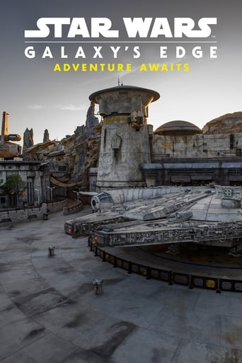 Star Wars: Galaxy's Edge - Adventure Awaits