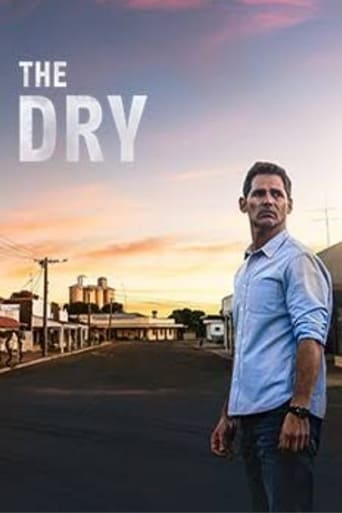 The Dry Torrent (2021) Dublado e Legendado HDCAM 720p – Download