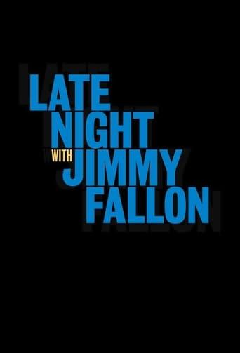 Дуже нічне шоу з Джиммі Феллоном