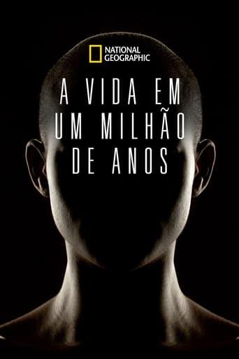 Year Million 1ª Temporada - Poster