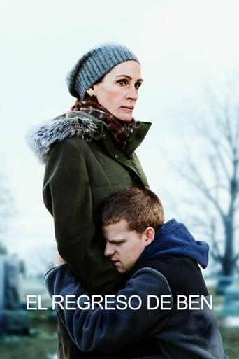 Poster of El regreso de Ben