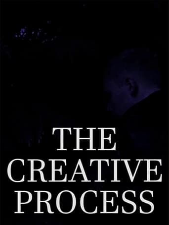 Poster The Creative Process