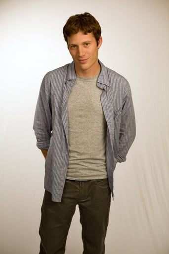 Image of Zach Gilford