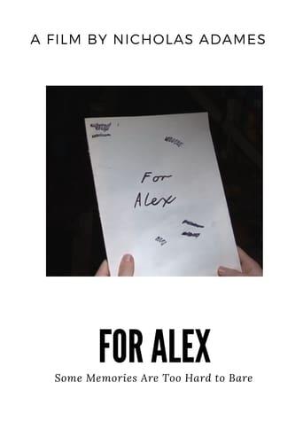 For Alex