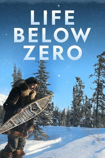 Play Life Below Zero