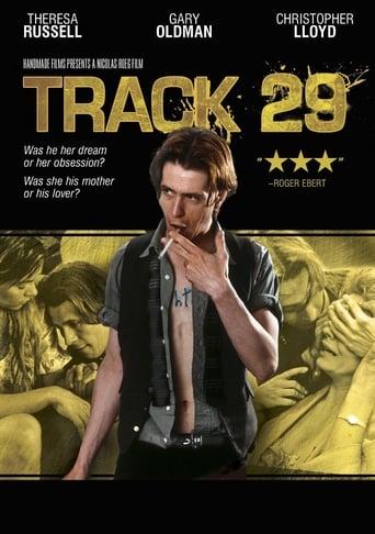 Track 29 - Ein gefährliches Spiel