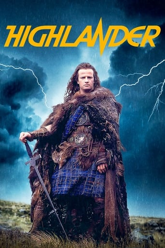 Watch Highlander Online