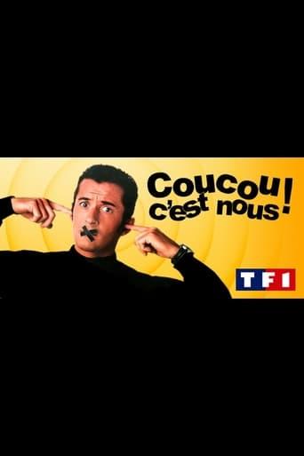 Poster of Coucou c'est nous !