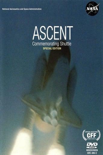 Ascent: Commemorating Shuttle