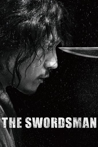 The Swordsman Torrent (2021) Dublado e Legendado WEB-DL 1080p – Download