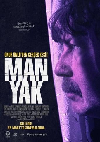 Poster of Gerçek Kesit: Manyak