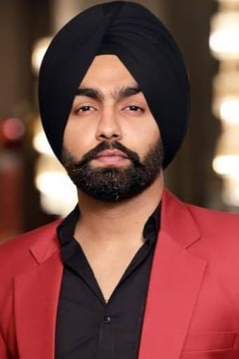 Image of Ammy Virk