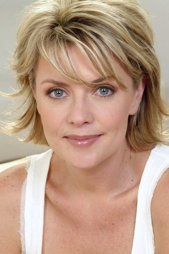 Image of Amanda Tapping
