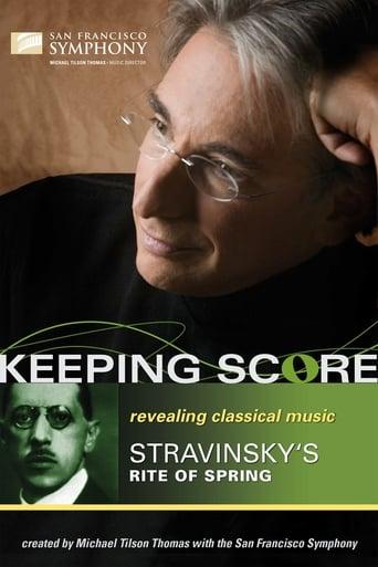 Watch Keeping Score: Stravinsky's Rite of Spring Free Movie Online