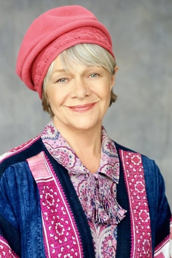 Image of Estelle Parsons