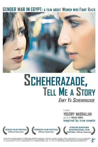 Scheherazade, Tell Me a Story