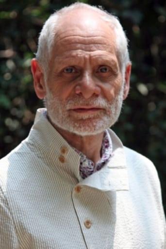 Image of Bruce Myers