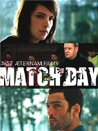 Poster of Match Day