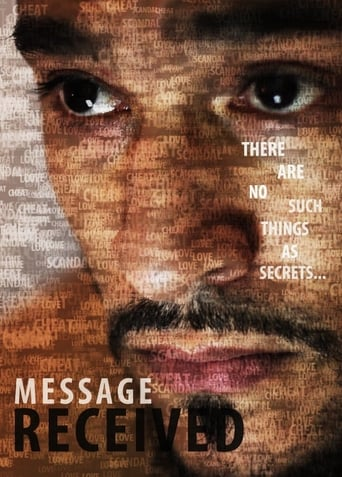 Poster of Message Received