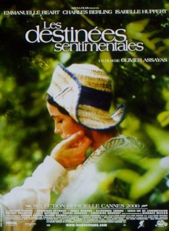 Watch Les Destinées sentimentales Free Movie Online