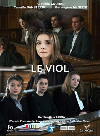 Poster of Le Viol
